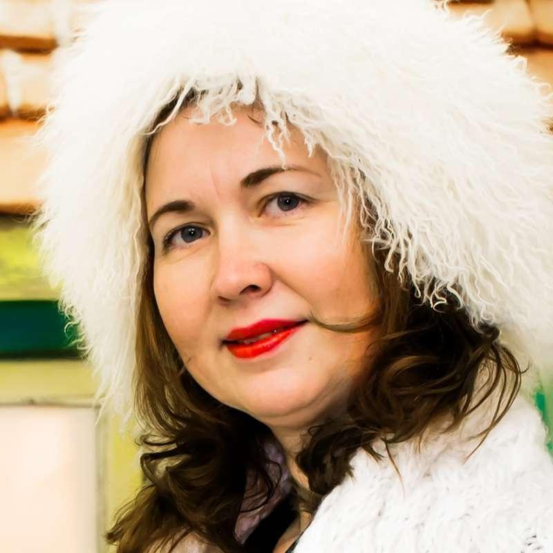 Лариса Адекова