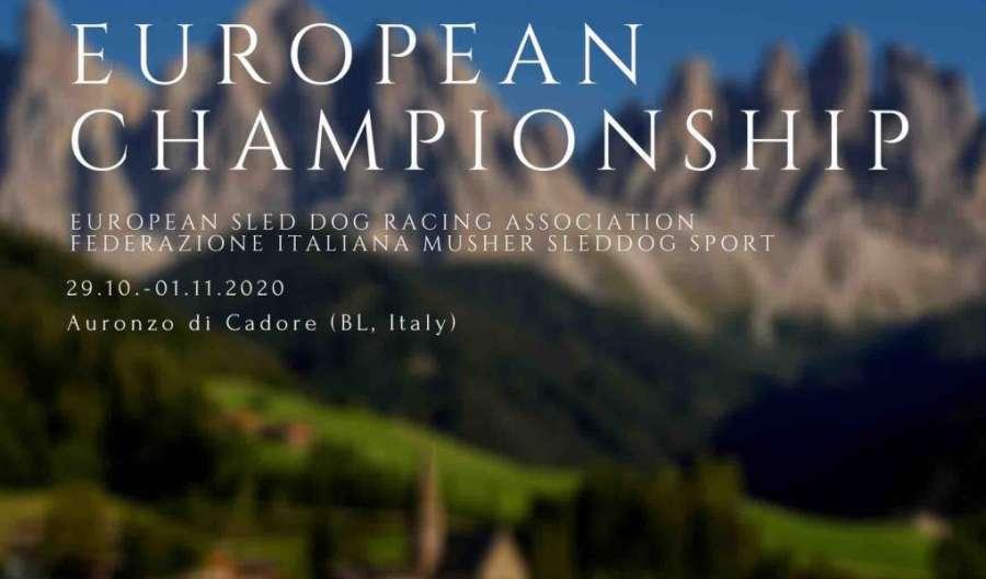 Перенос Чемпионата Европы ESDRA